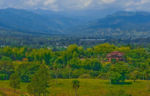 Jarabacoa, Dominican Republic