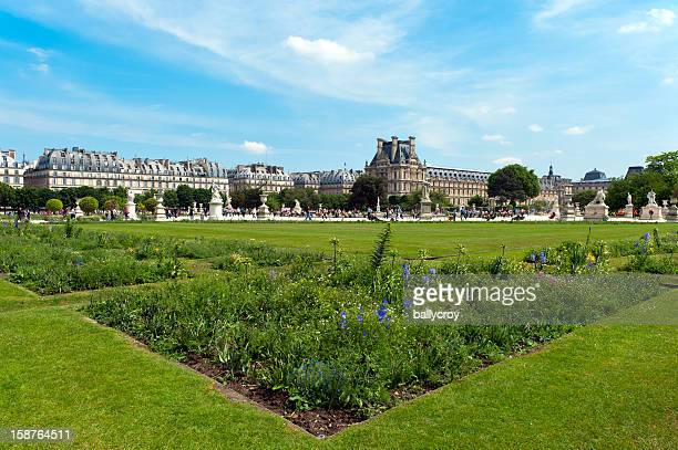 jarden of the tuileries - louvre stock pictures, royalty-free photos & images