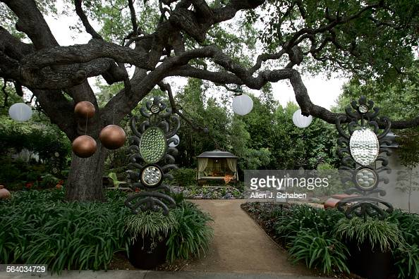 Jardim Do Amor By Haynes Landscape Design Padua Dk Designs And Iron News Photo Getty Images
