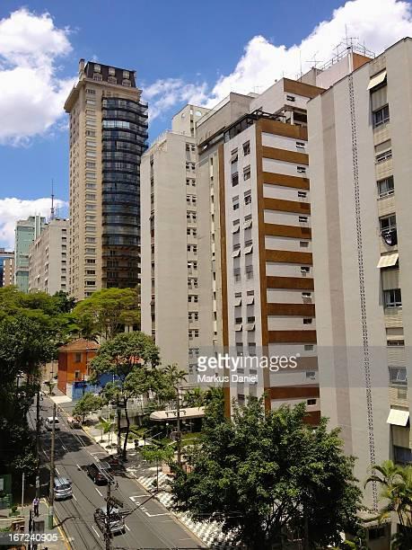 Jardim Paulista, Sao Paulo