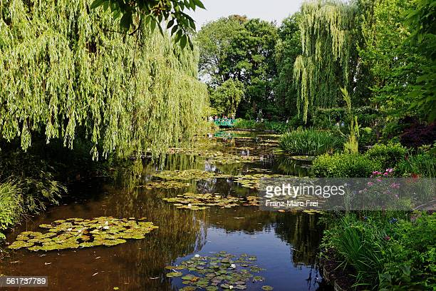 Jardin Claude Monet, Giverny