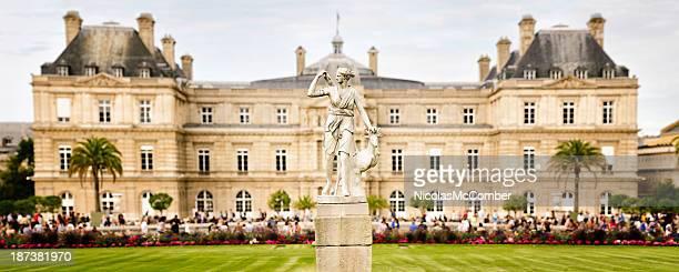 Jardin du luxembourg photos et images de collection - Jardin du luxembourg enfant ...