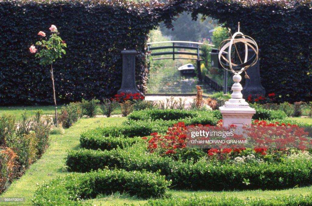 village historique de zaanse schans news photo - Jardin Fleuri