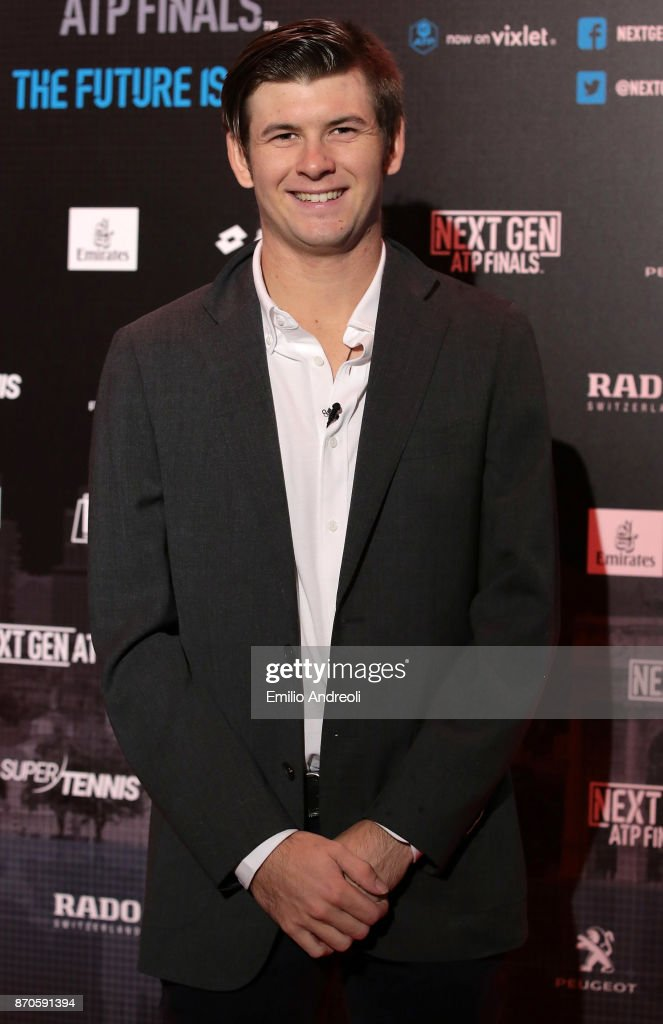 NextGen ATP Finals - Launch Party