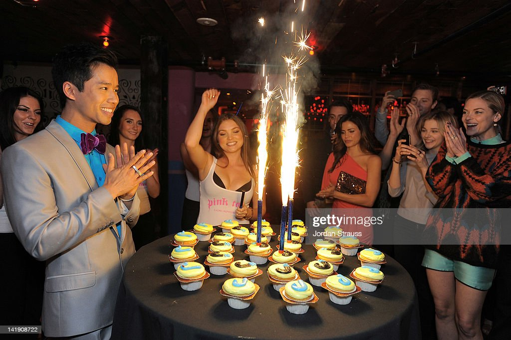 Just Jared's 30th! : News Photo