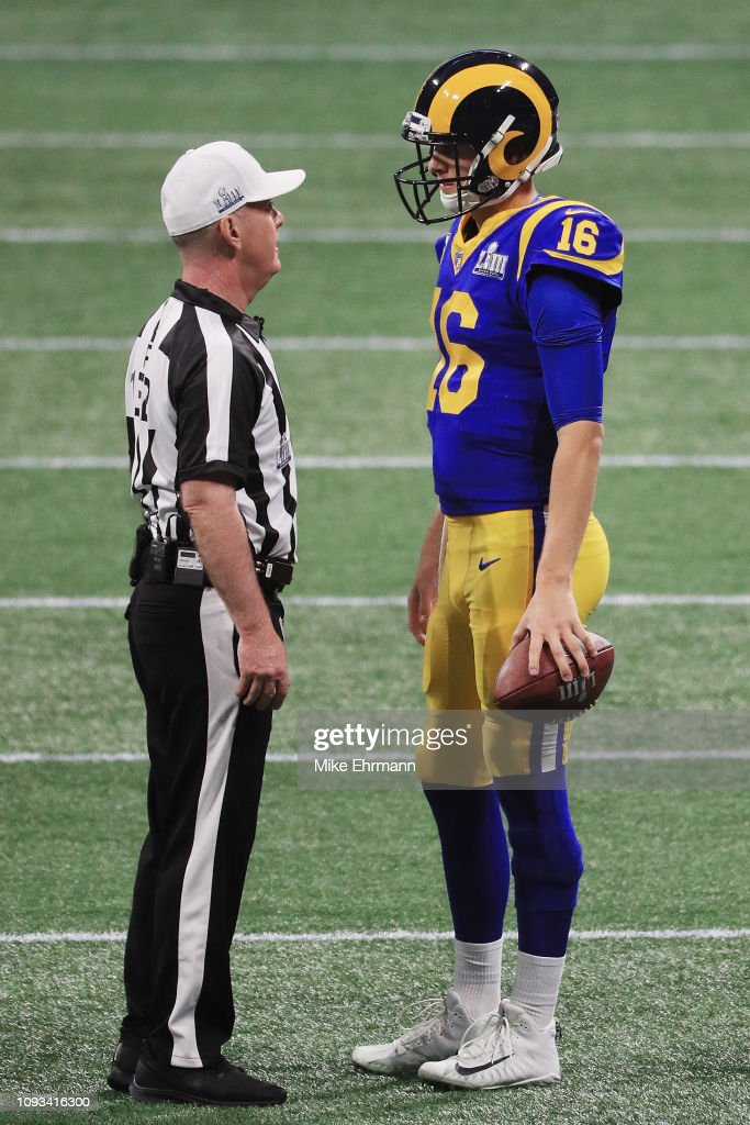 Super Bowl LIII - New England Patriots v Los Angeles Rams : News Photo