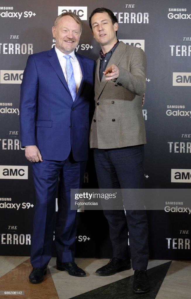 'The Terror' Madrid Premiere