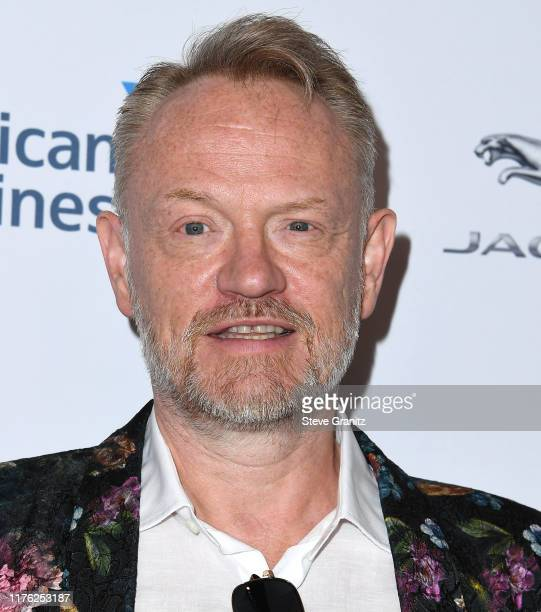Jared Harris arrives at the BAFTA Los Angeles BBC America TV Tea Party 2019 at The Beverly Hilton Hotel on September 21 2019 in Beverly Hills...