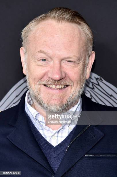 Jared Harris attends Bohemian Rhapsody New York Premiere at The Paris Theatre on October 30 2018 in New York City