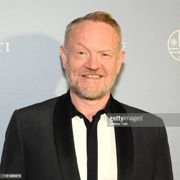 Jared Harris attends Night of the Stars during the San Diego International Film Festival at Pendry San Diego on October 18, 2019 in San Diego,...