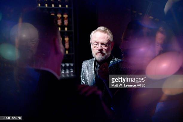 Jared Harris attends the 2020 Vanity Fair Oscar Party hosted by Radhika Jones at Wallis Annenberg Center for the Performing Arts on February 09 2020...