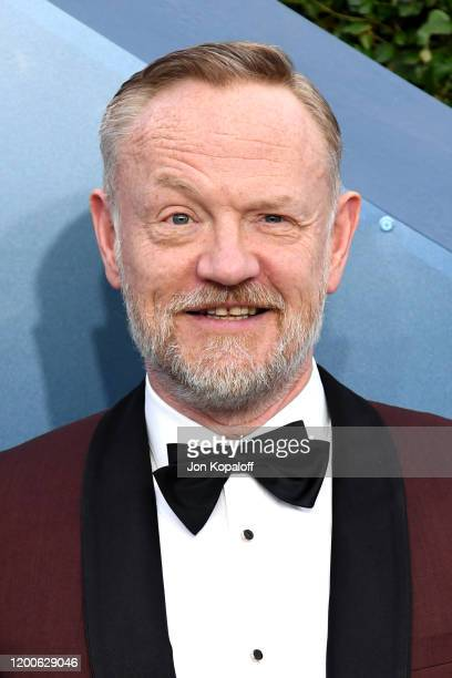 Jared Harris attends the 26th Annual Screen ActorsGuild Awards at The Shrine Auditorium on January 19 2020 in Los Angeles California