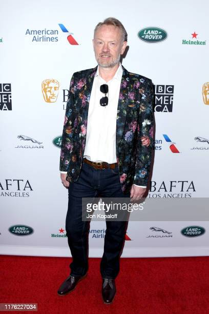 Jared Harris attends the BAFTA Los Angeles BBC America TV Tea Party 2019 at The Beverly Hilton Hotel on September 21 2019 in Beverly Hills California
