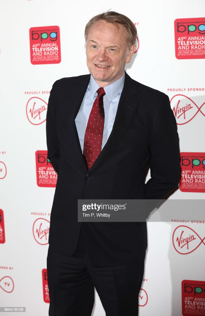 Broadcasting Press Guild Television & Radio Awards - Arrivals