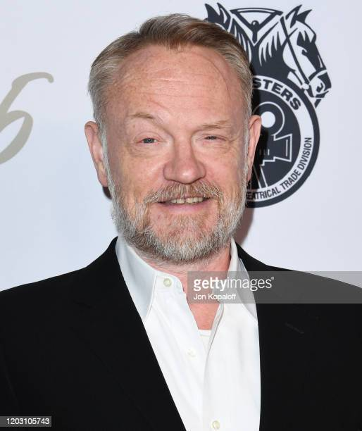 Jared Harris attends the Casting Society Of America's Artios Awards at The Beverly Hilton Hotel on January 30 2020 in Beverly Hills California