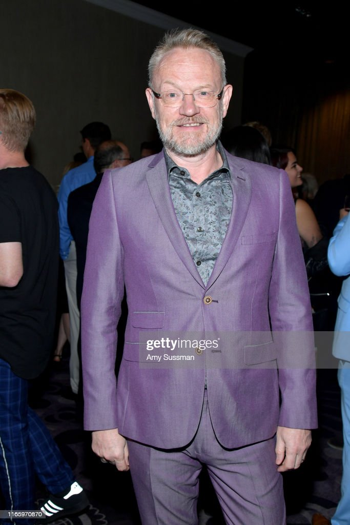 Jared Harris attends the TCA Awards at The Beverly Hilton
