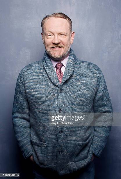 Jared Harris 'Certain Women' poses for a portrait at the 2016 Sundance Film Festival on January 23 2016 in Park City Utah CREDIT MUST READ Jay L...
