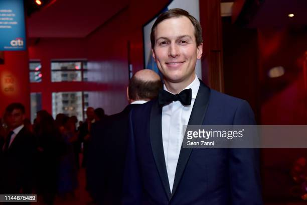 Jared Kushner attends the Time 100 Gala 2019 at Jazz at Lincoln Center on April 23 2019 in New York City