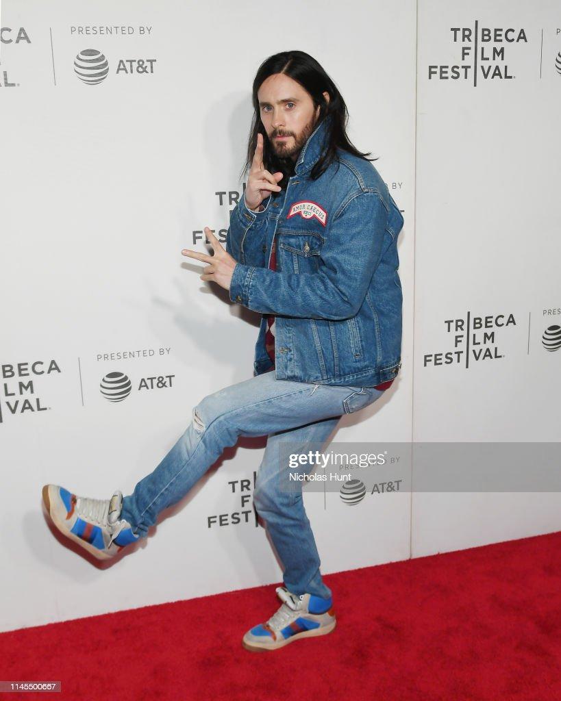"""A Day In The Life Of America"" - 2019 Tribeca Film Festival : Nachrichtenfoto"