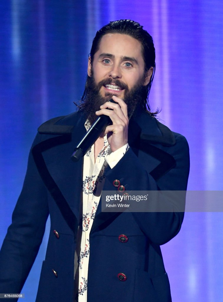 2017 American Music Awards - Show