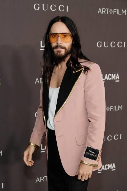 CA: 2019 LACMA Art + Film Gala Honoring Betye Saar And Alfonso Cuarón Presented By Gucci - Red Carpet