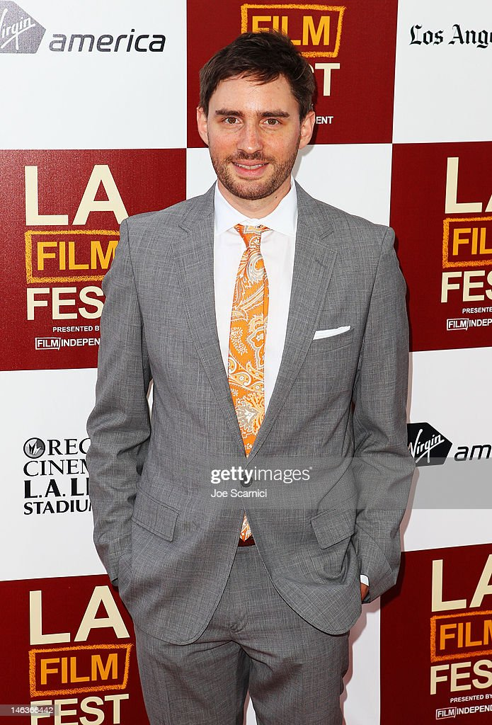 "2012 Los Angeles Film Festival - ""To Rome With Love"" Opening Night Sponsored By Virgin America - Arrivals"