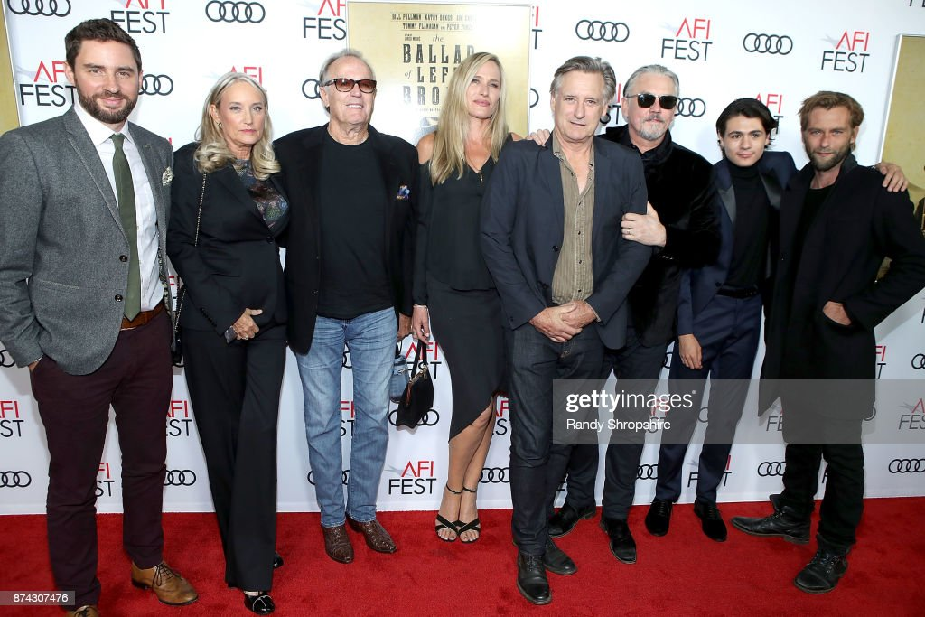 AFI Fest/Los Angeles Premiere - The Ballad Of Lefty Brown