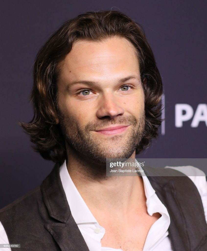 "2018 PaleyFest Los Angeles - CW's ""Supernatural"""