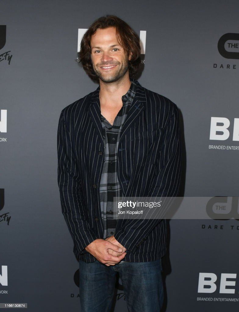 The CW's Summer TCA All-Star Party - Arrivals : News Photo