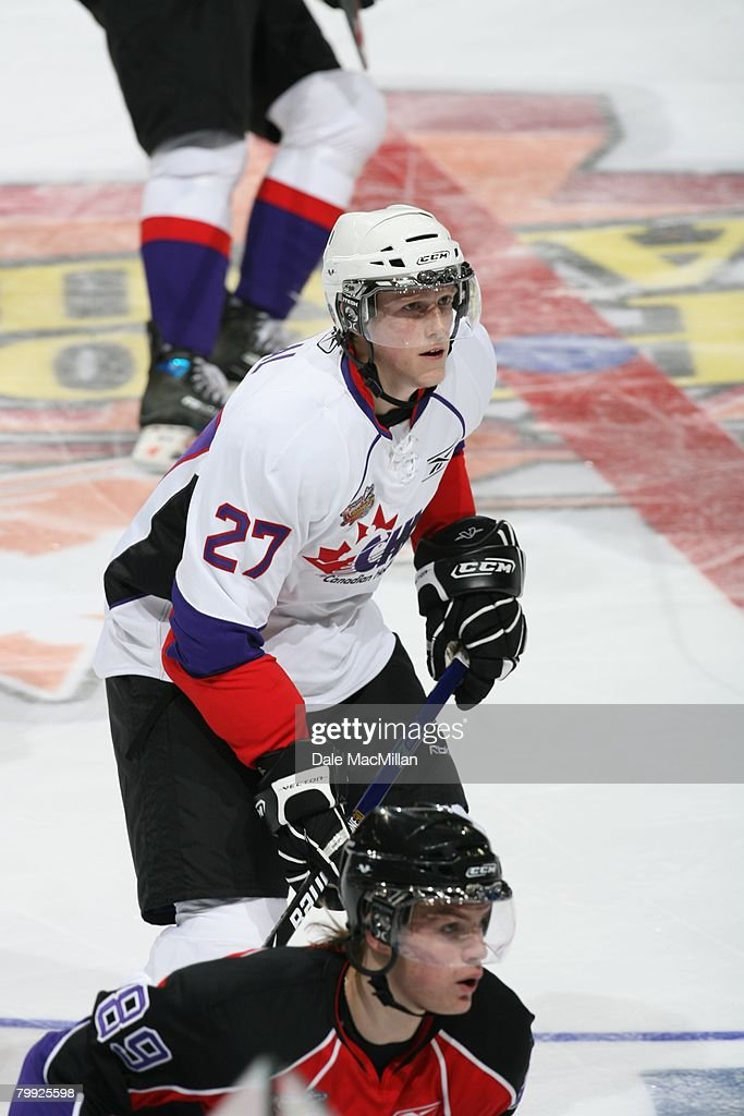 CHL Top Prospects Game : News Photo