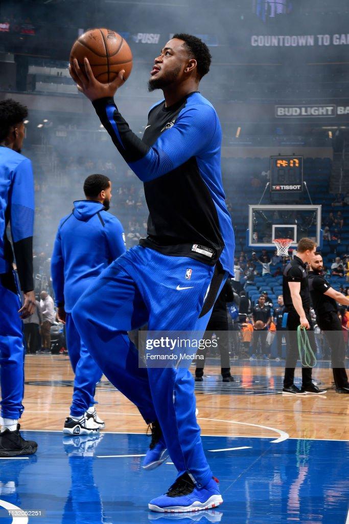FL: Memphis Grizzlies v Orlando Magic