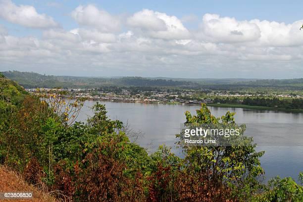 jari river - amapá state stock pictures, royalty-free photos & images