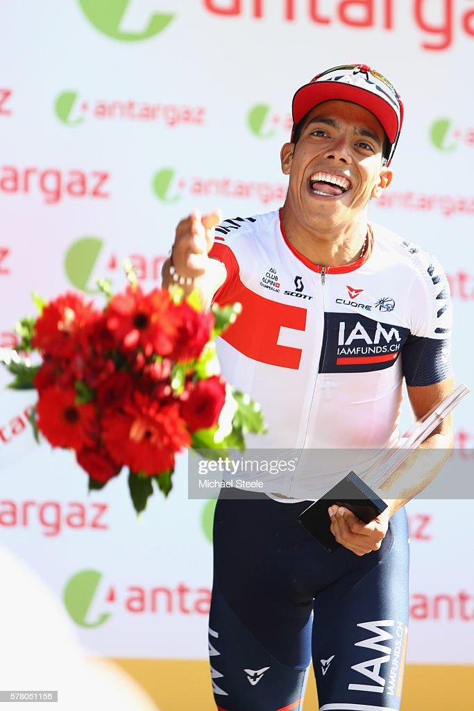 Le Tour de France 2016 - Stage Seventeen : ニュース写真