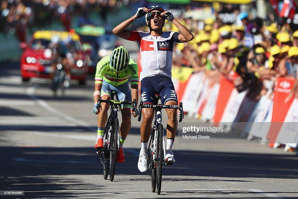 Le Tour de France 2016 - Stage Fifteen : ニュース写真