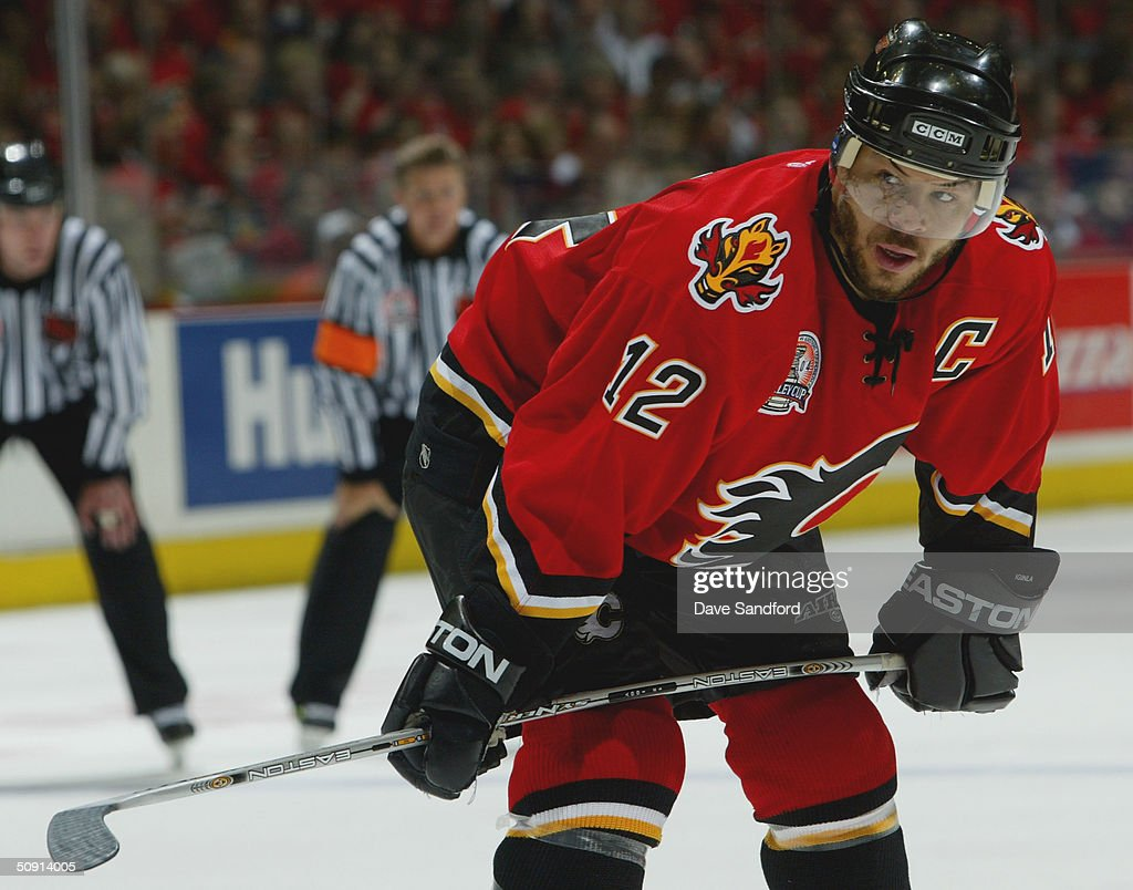 Stanley Cup Finals: Lightning v Flames : News Photo