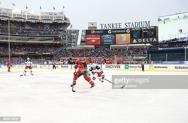 30 Top Coors Light Nhl Stadium Series New York Rangers V New