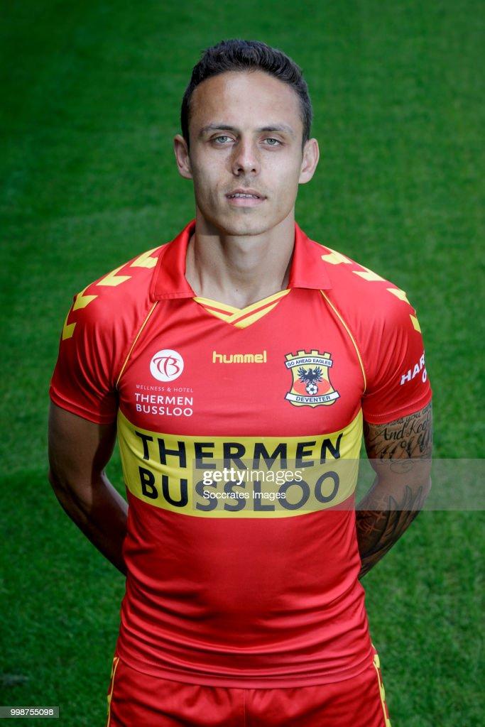 FC Dordrecht Photocall