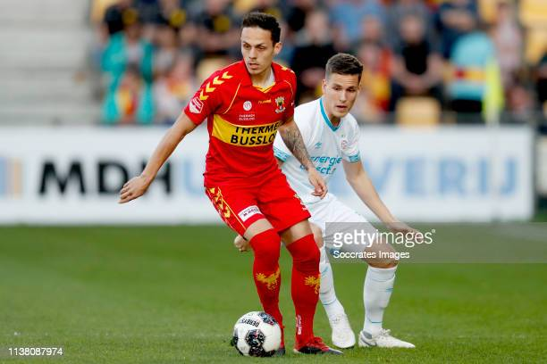 NLD: Go Ahead Eagles v Jong PSV - Jupiler League