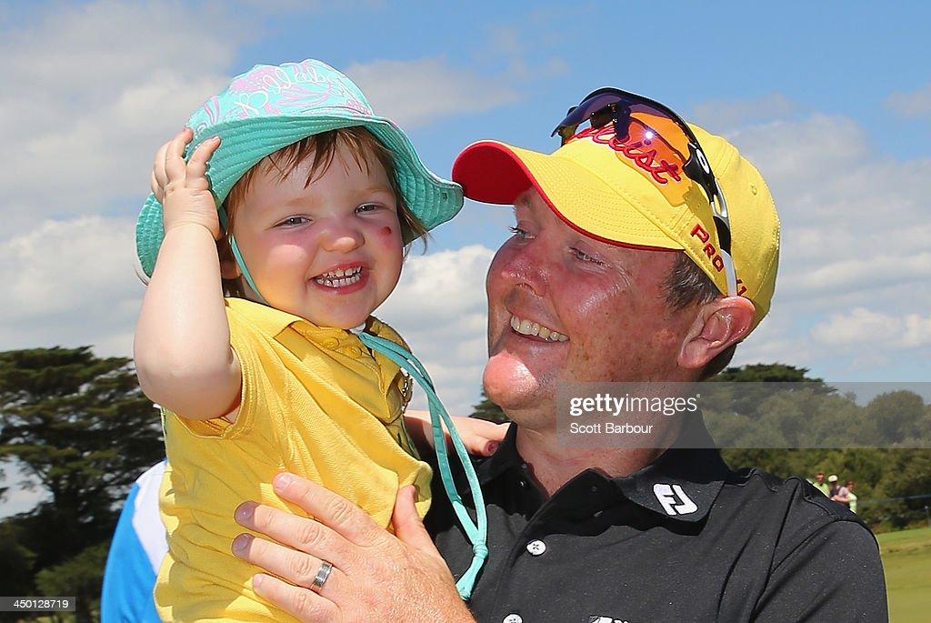 Golfer Jarrod Lyle Dies Aged 36
