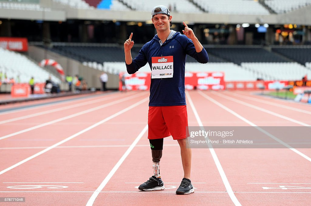 Muller anniversary games previews photos and images getty images