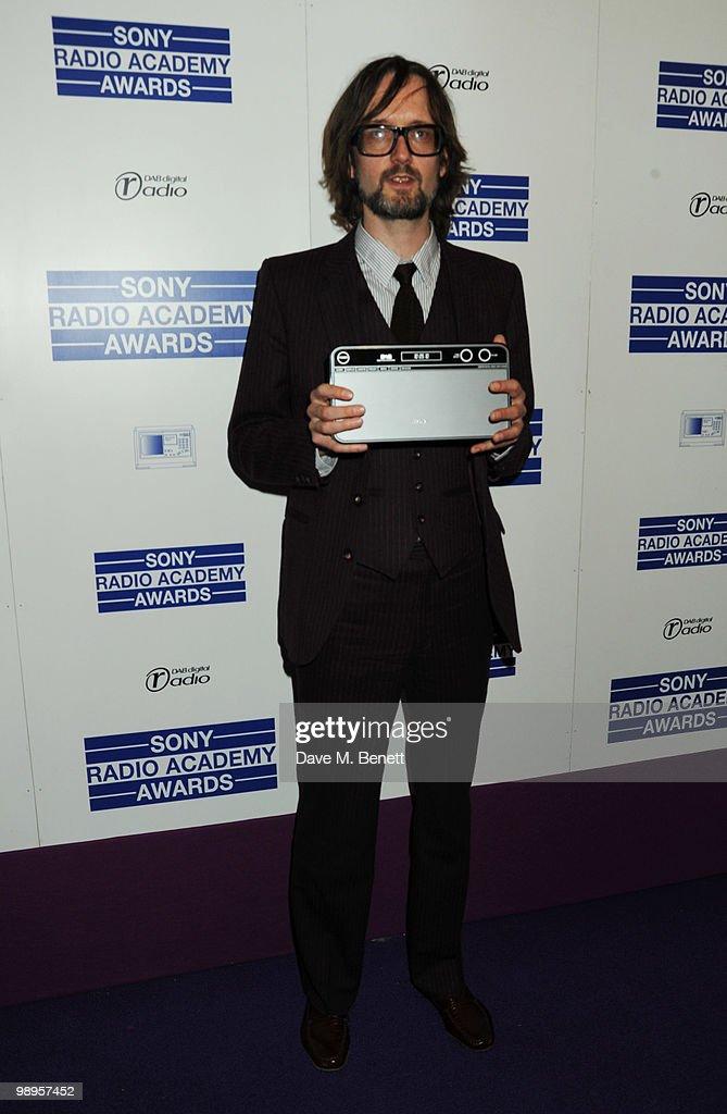 Sony Radio Academy Awards - Inside