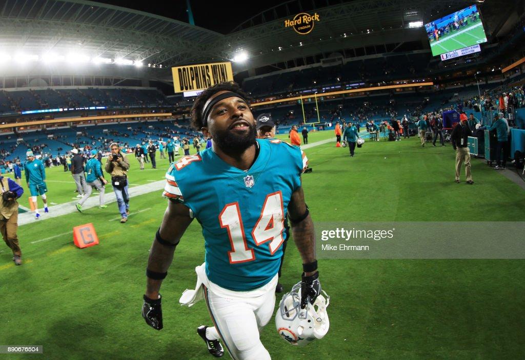 New England Patriots vMiami Dolphins : Fotografia de notícias