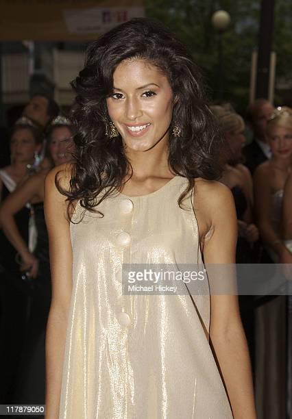Jaslene Gonzalez winner of 'America's Next Top Model'
