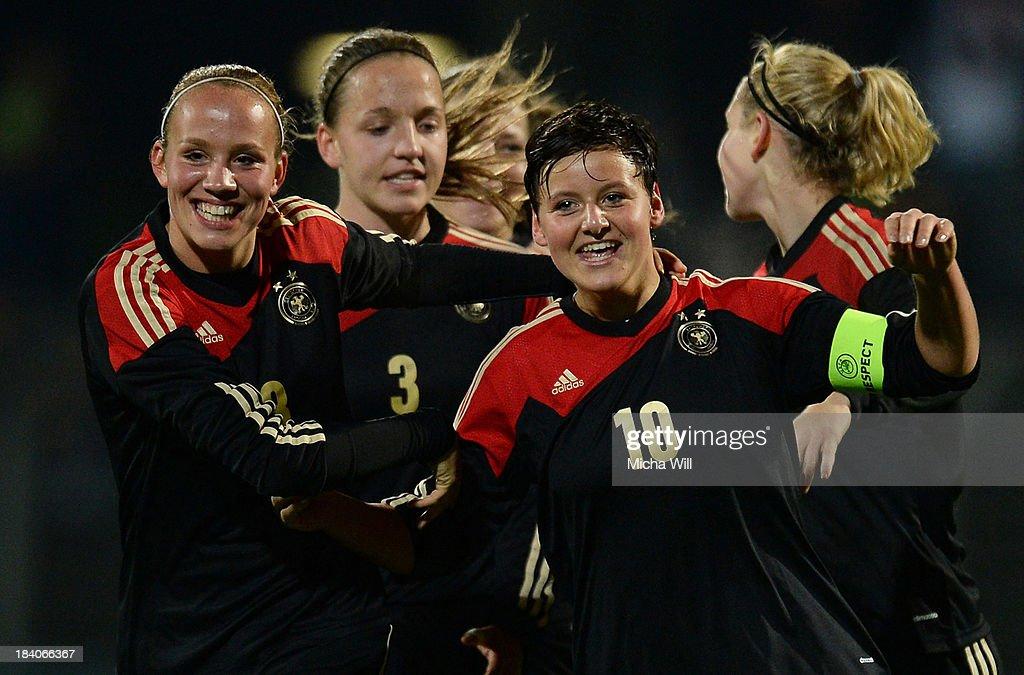 Ladies In Schweinfurt