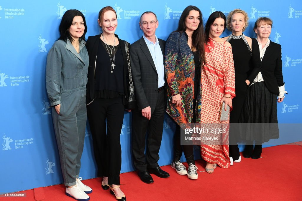 "DEU: ""Bandits"" Screening - 69th Berlinale International Film Festival"