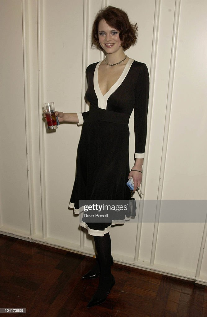 Jasmine Guinness, Harvey Nichols Mcqueen Party, In The Fifth Floor Restaurant Had A Surprise Guest With Christina Aguilera,
