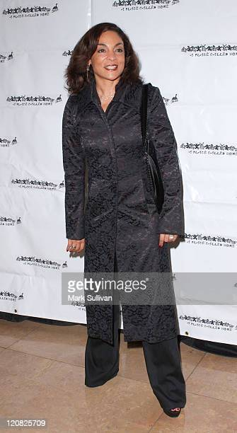 Jasmine Guy during A Place Called Home 11th Annual Gala for the Children Arrivals at The Beverly Hilton Hotel in Beverly Hills California United...