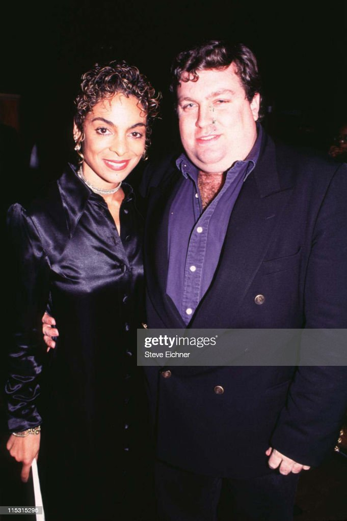 Jasmine Guy at Club Expo - 1995
