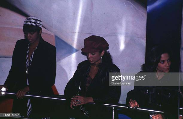 Jasmine Guy during Jasmine Guy at Club USA 1993 at Club USA in New York City New York United States