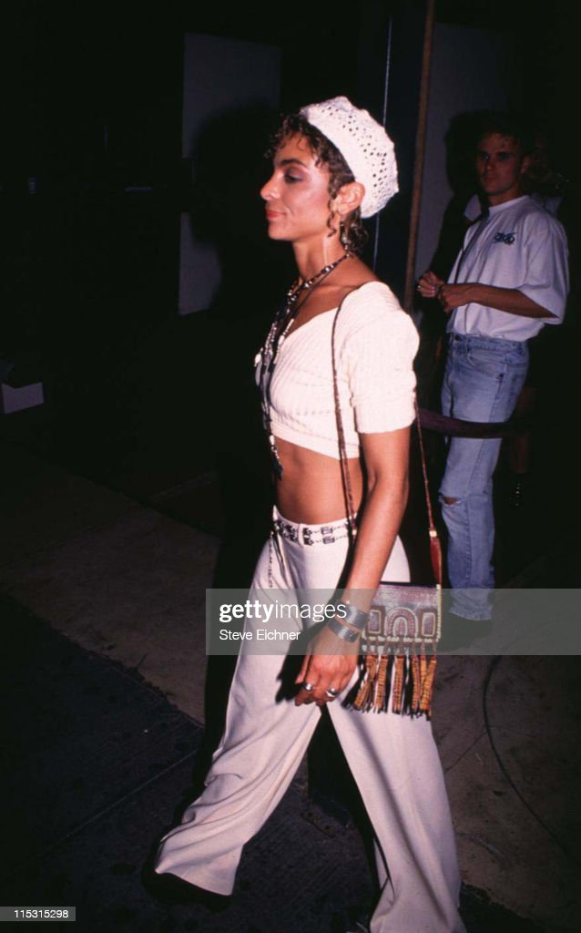 Jasmine Guy at Palladium - 1994